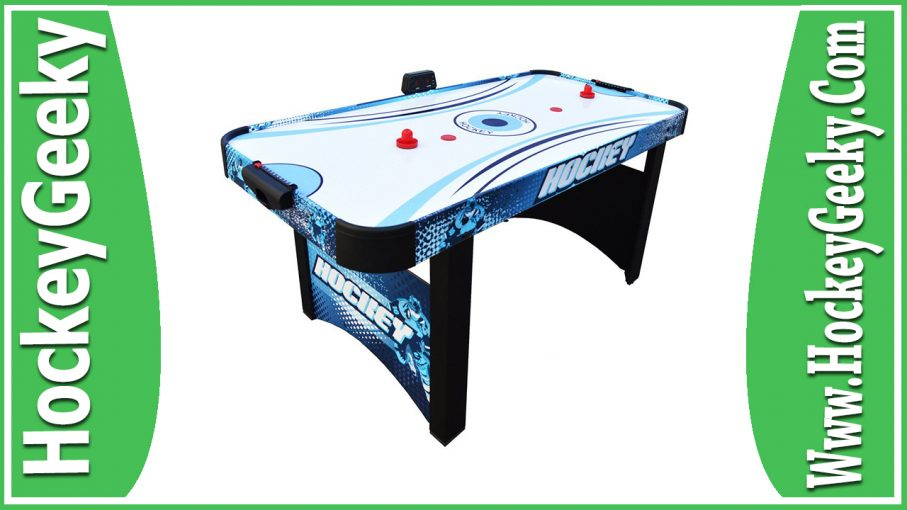 Hathaway Enforcer Air Hockey Table Review