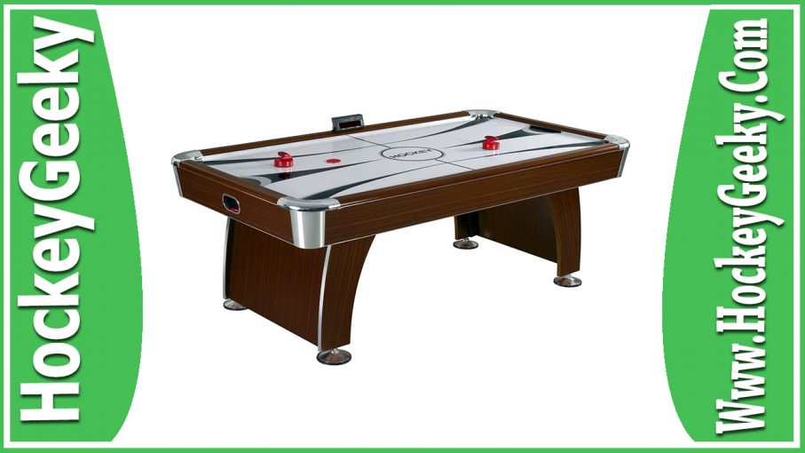 Carmelli Brentwood 7.5' Premium Air Hockey Table Review