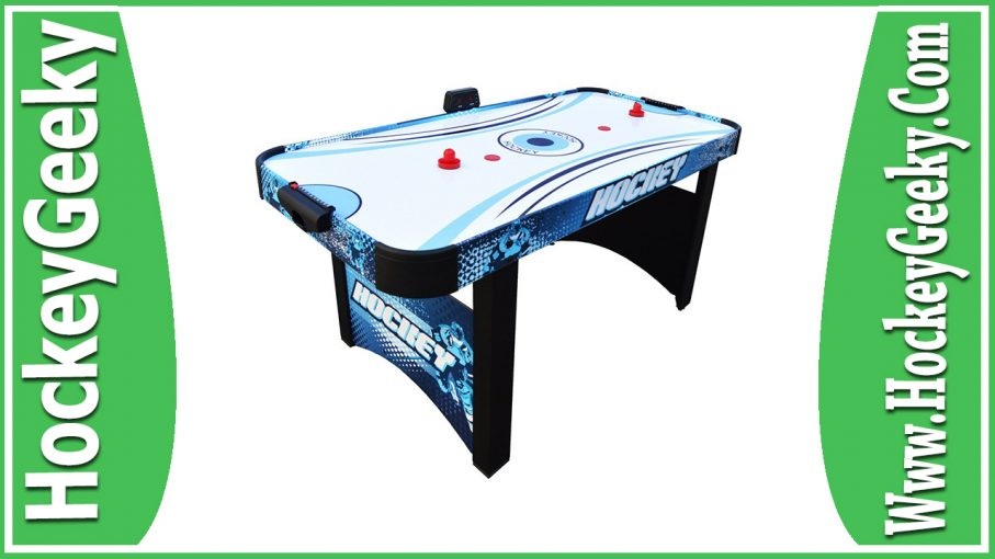 Hathaway Enforcer 5.5' Air Hockey Table Review