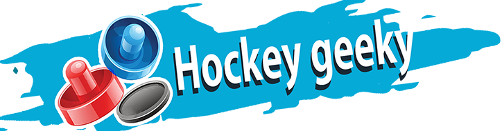 Hockey Geeky