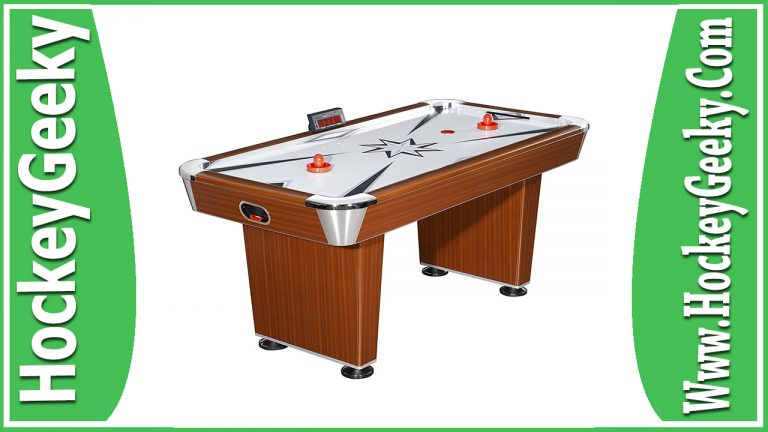 Hathaway Midtown 6-Feet Air Hockey Table Review