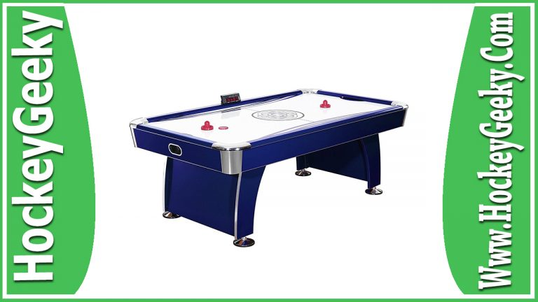 Hathaway Phantom 7.5-Feet Air Hockey Table Review