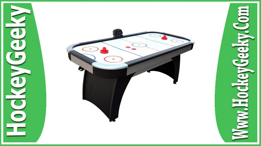Hathaway Silverstreak 6' Air Hockey Table Review