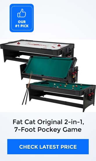 Best Air Hockey Pool Table Combos