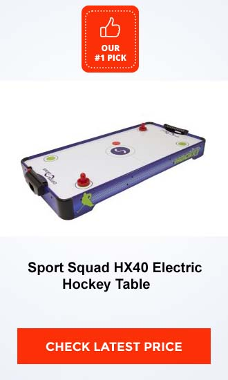 Best Home Air Hockey Tables