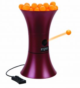 iPong-Pro-Table-Tennis-Training-Robot