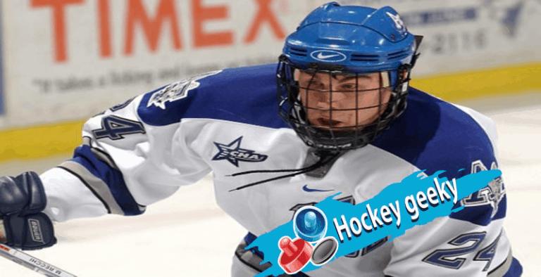 Best Hockey Helmet