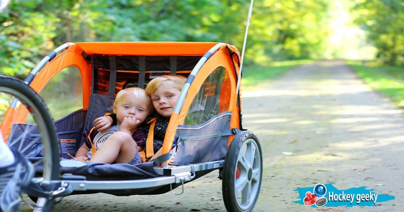 Best Baby Bike Trailer
