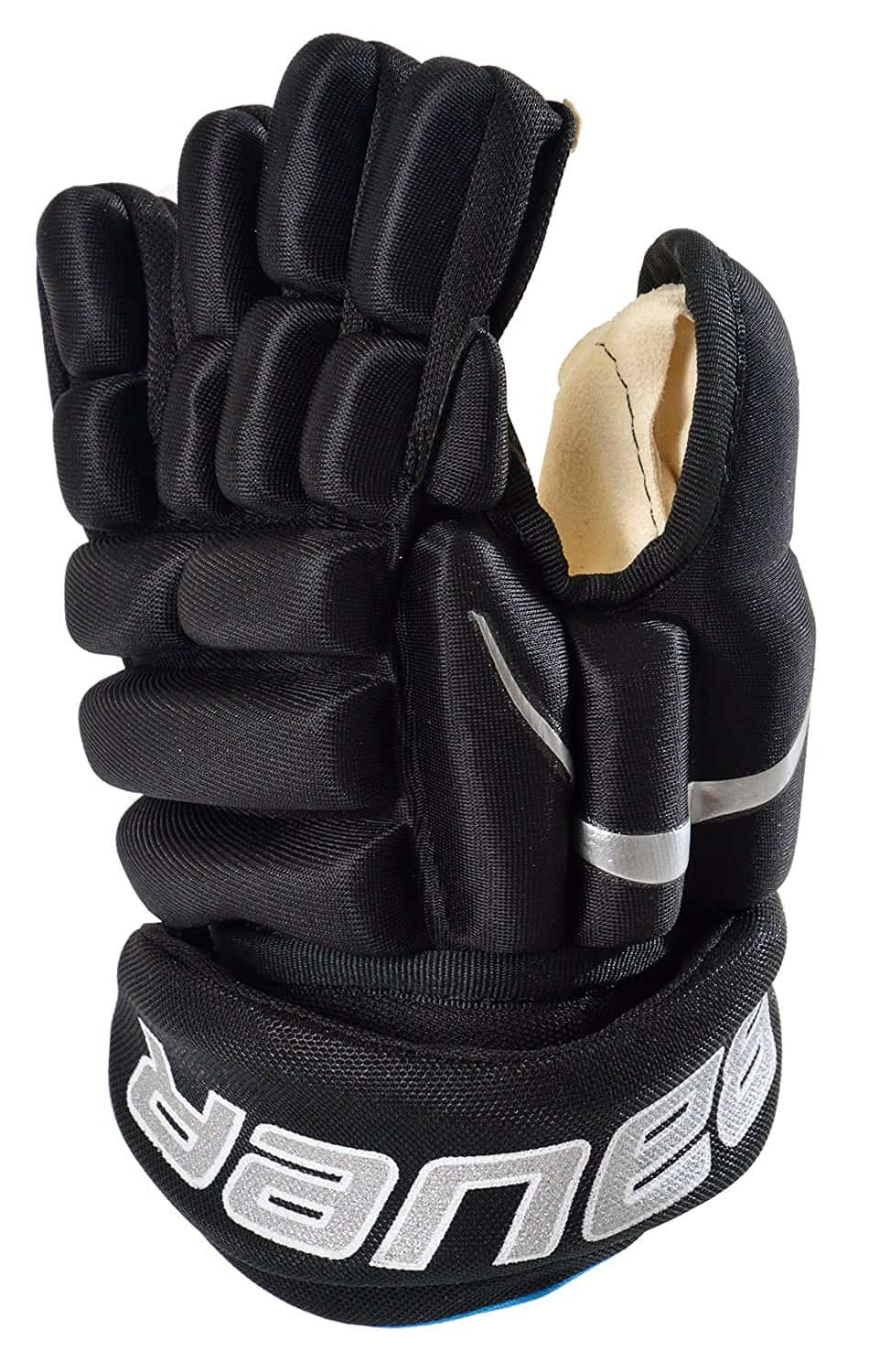 Bauer Prodigy Youth Hockey Gloves