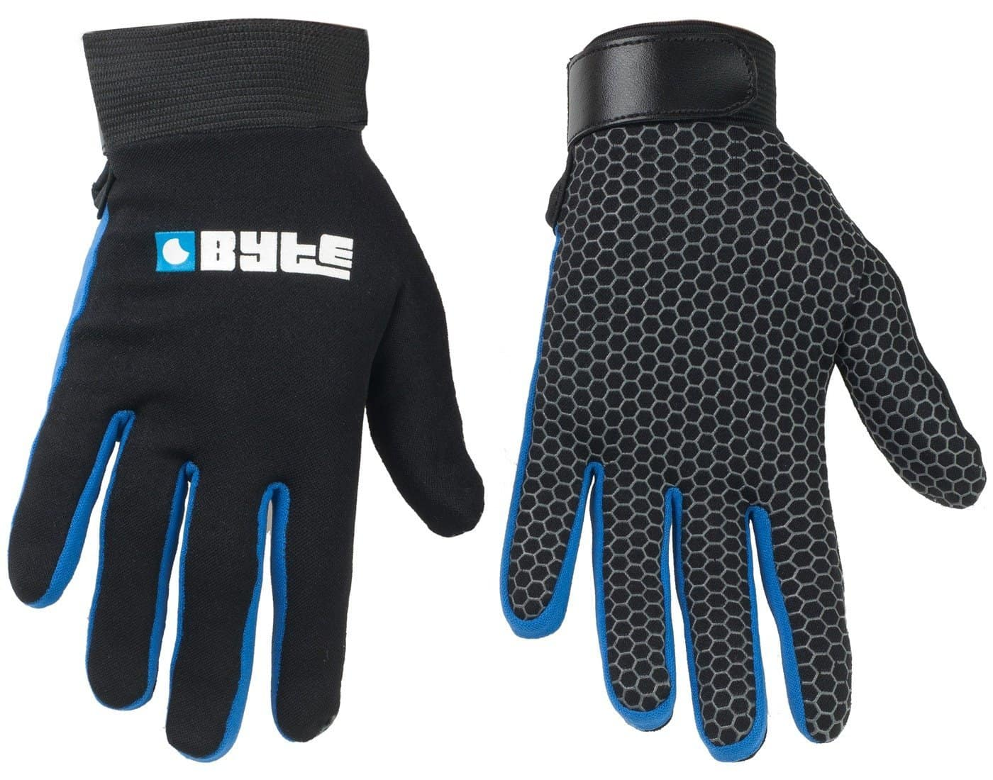 Byte Skinfit Field Hockey Gloves