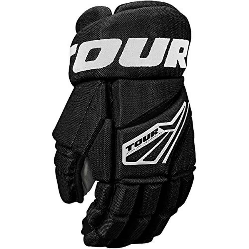 TOUR HOCKEY CODE 3 INLINE HOCKEY GLOVES