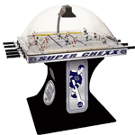 ICE Super Chexx Official NHL Hockey Table