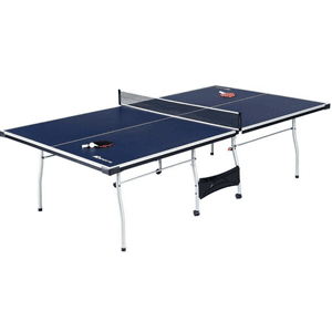 NEW-MD-Sports-4-Piece-Table-Tennis-Table