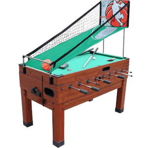 Playcraft-Danbury-14-in-1-Multi-Game-Table