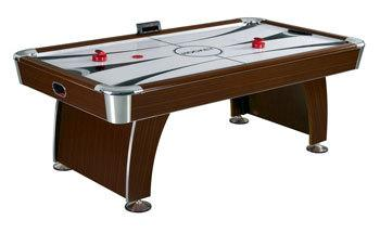Carmelli Brentwood 7.5' Premium Air Hockey Table