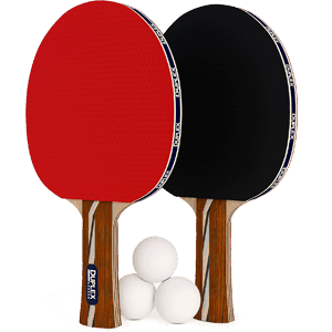 Duplex-6-Star-Ping-Pong-Paddle-Set-of-2-Table-Tennis-Rackets