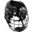 Easton-E200-Youth-Hockey-Helmet-Combo