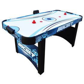 Hathaway Enforcer Air Hockey Table, 5.5
