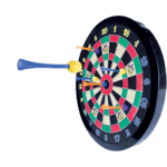 Doinkit Darts Magnetic Dart Board