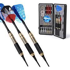 W.M Darts Nice Packing Box