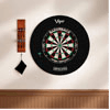 Viper Defender Backboard & Dartboard Bundle